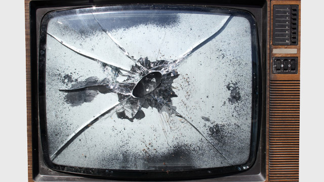 ubezpieczenie telewizora
